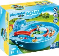 1.2.3 Splish Splash Water Park
