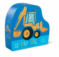 10pc Puzzle Digger