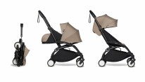 Katty Group Purchase1-Stroller
