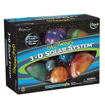 3-D Solar System Kit