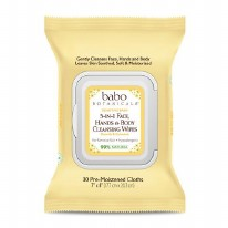 3 in 1 Sensitive Baby Wipes