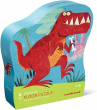 36pc Puzzle Dinosaurs