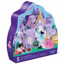 36pc Puzzle Princess Dreams