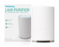 FridaBaby Air Purifier 3-in-1
