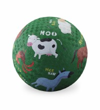 "5"" Play Ball Barnyard"