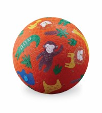 "7"" Play Ball Jungle"