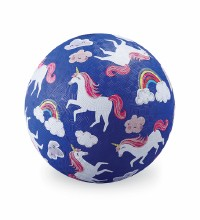 "7"" Play Ball Unicorn"