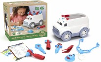 Ambulance & Doctor Kit