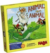 Animal upon Animal Game