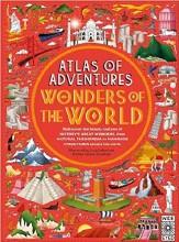 Atlas of Adventures: World