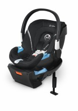 Aton 2 SensorSafe Car Seat