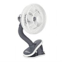 Stroller Fan Grey