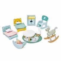 Dolls House Children's Room