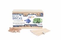Eco-Bricks Bamboo- 90pc