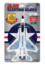 F-15 Electric Glider