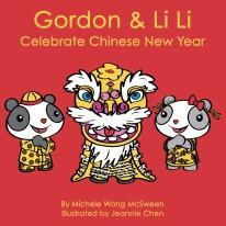 Gordon & Li Li Celebrate Chinese New Year