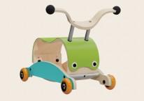 Mini Flip Push & Walk GAO