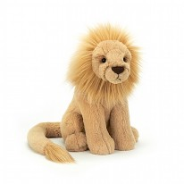 Leonardo Lion Large