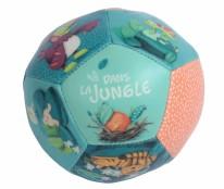 La Jungle Soft Ball
