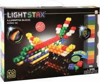 Light Stax Jr Classic 102pc