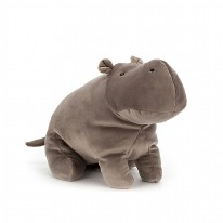 Mellow Mallow Hippo Large