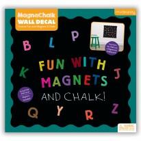 Fun With ABCs! MagnaChalk