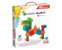 Magna-Qubix 85 Piece Set