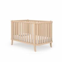 Manhattan Crib - Natural