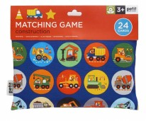 Matching Game- Construction