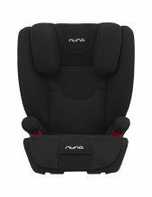 AACE Booster Seat Caviar