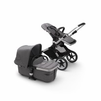 Fox2 Stroller