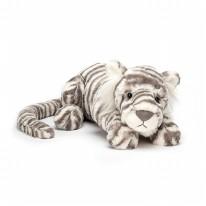Sacha Snow Tiger Little