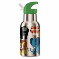 SS Bottle- Jungle Friends