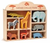 Safari Collection Set