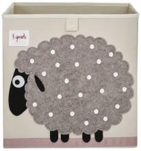 Storage Box Sheep