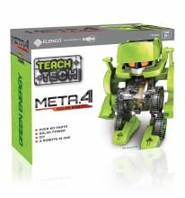 Meta.4 Solar Robots
