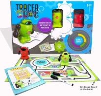 Tracer Bot Set