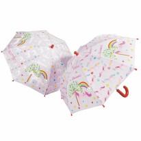 Color Changing Umbrella - Unicorn