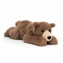 Woody Bear (Lying)