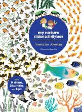 Activity Book Inventive Animal