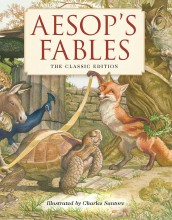 Aesop's Fables: The Classic Edition