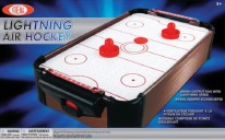 Air Hockey Lightning