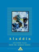 Aladdin and Other Tales