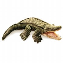 Puppet Alligator
