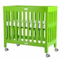 Alma Mini Urban Crib