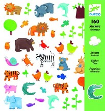 Stickers - Animals