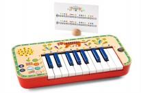 Animambo- Synthesizer Piano