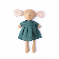 Annicke Mouse River Dress