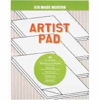 Artist Pad