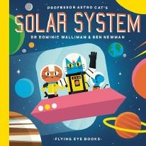 Astrocat's Solar System